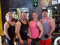 Team PROformations npc contest prep services kansas city npc midwest championships 2m1