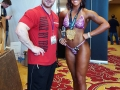 Team PROformations npc contest prep services kansas city npc midwest championships nm1