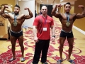 Team PROformations npc contest prep services kansas city npc midwest championships811