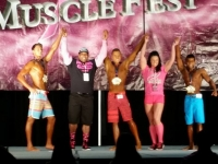 team proformations npc pink muscle fest molly wichman 34