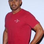 Fitness Trainer Joel Frazee