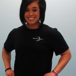 Sarah Mae Skinner Personal Trainer