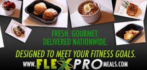 life transformations fitness flex pro meals