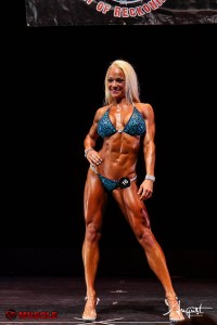 Team PROformations Bikini Morgan Armbruster