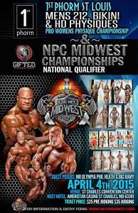 2015 npc midwest championships