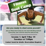 Life Transformations lees summit Personal training boot camp