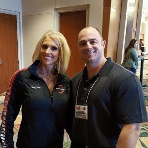 Team PROformations contest prep services IFBB Omaha Pro MOlly Wichman