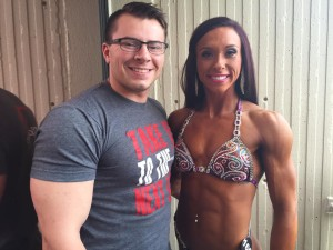 Team PROformations, the competitive team of Life Transformations Personal Training, had a group of bodybuilding, physique, and figure athletes compete at the 2015 NPC Midway USA Championships on May 16th in Wichita.  All athletes competed well and coaches Robert Wichman and Molly Wichman are proud of everyone.  Here is a wrap up of the results.