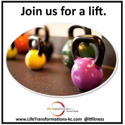 Life Transformations lees summit Personal training lees summit 3