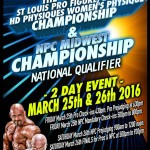 team proformations 2016 npc midwest championships