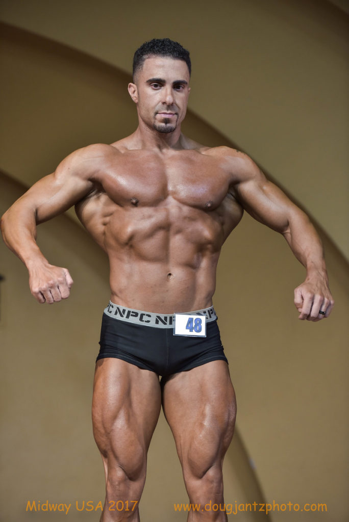 npc midway usa championships team PROformations kansas city contest prep coach