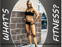 Molly Wichman Fitness Motivation 931