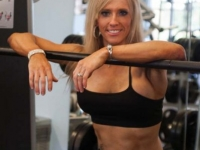 Molly Wichman Fitness Photo Shoot