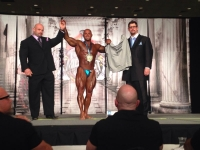 Team PROformations robert wichman npc branch warren championships