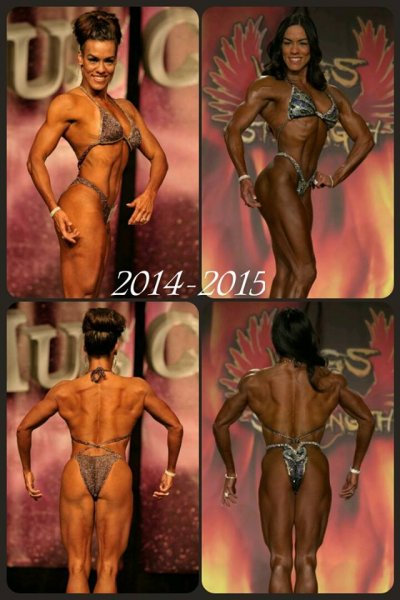 Team PROformations npc contest prep services kansas city w2g