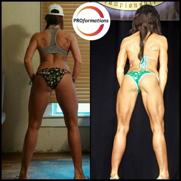 Team PROformations npc contest prep services ng15