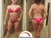 Team PROformations npc contest prep services kansas city f