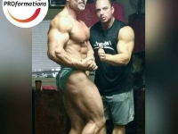 Team PROformations npc contest prep services kansas city m2