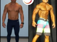Team PROformations npc contest prep services ng115