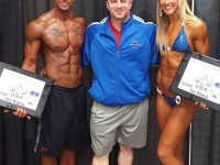 Team PROformations npc contest prep services 1v