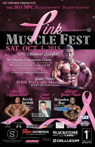team proformations 2015 npc pink muscle fest
